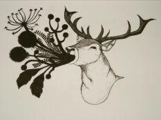 WDM-Deer