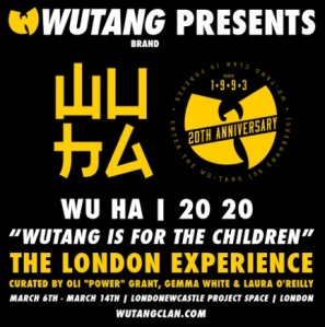 WU HA 20 20